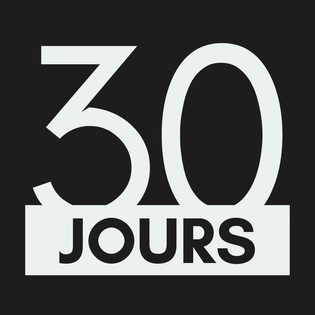 30 jours retractation