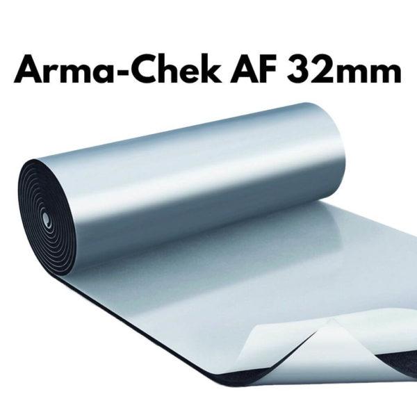 AFSi, Armachek