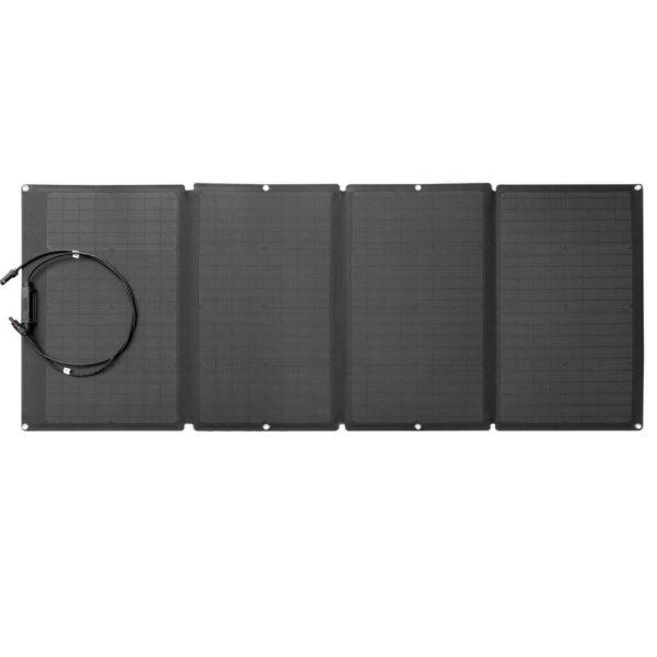 Panneau Solaire Ecoflow 160 watts
