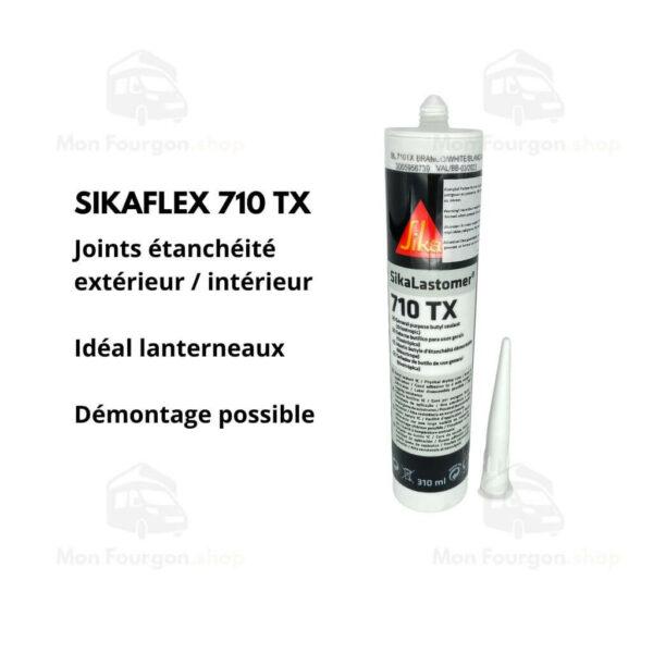 Sikalastomer, Sika 710 TX
