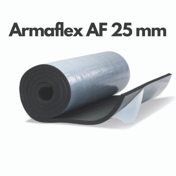 Armaflex autocollant, Armaflex 25 mm, AF