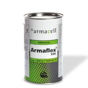 Colle 520 Armaflex Pot 1L