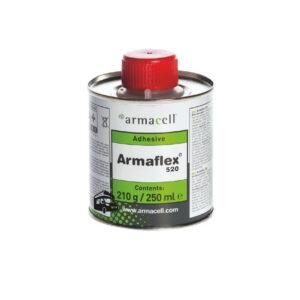 Colle 520 Armaflex, 250ml, pinceau, pot