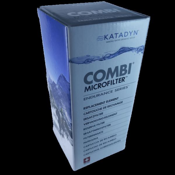 Filtre à eau, Katadyn Combi